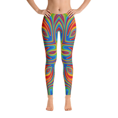 Lit Leggings