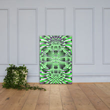 Mystic Motions Canvas