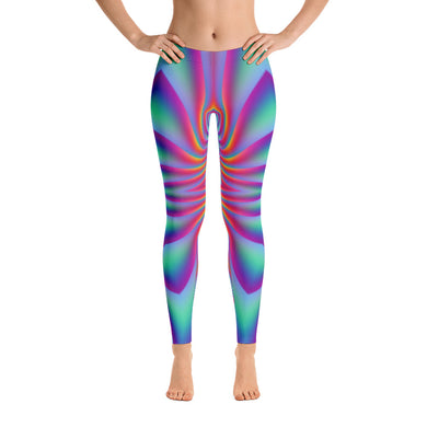 Spiral Factory Leggings