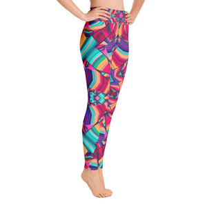 Valhalla Yoga Leggings