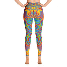 Lit Yoga Leggings