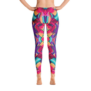 Valhalla Leggings