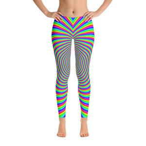 Hypnotizer Leggings