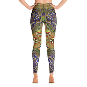 Ritual Yoga Leggings