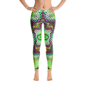 Borophyll Leggings
