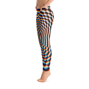 Psychosis Leggings