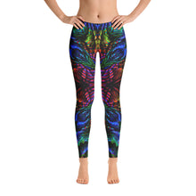 Subtropics Leggings
