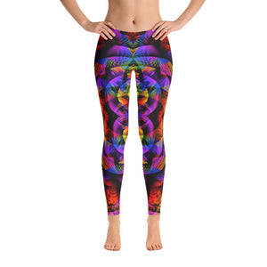 Consciousness Leggings