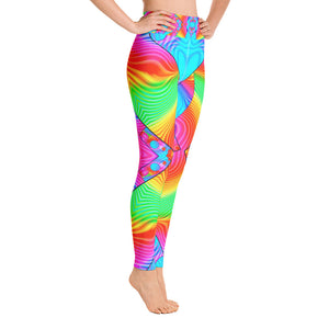Rainbowdelik Yoga Leggings