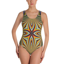 Tribal Swimsuit