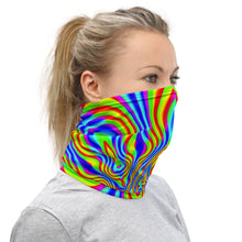 Higher Frequencies Neck Gaiter