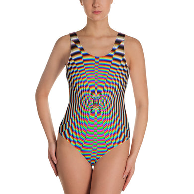 Psychosis Swimsuit