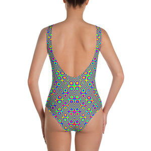 Neuron Stimulator Swimsuit