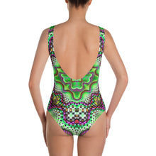 Borophyll Swimsuit