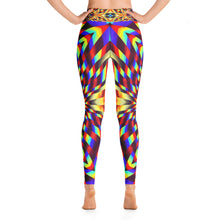 Pure Energy Yoga Leggings