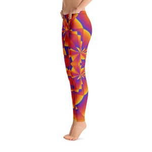 Pure Power Leggings