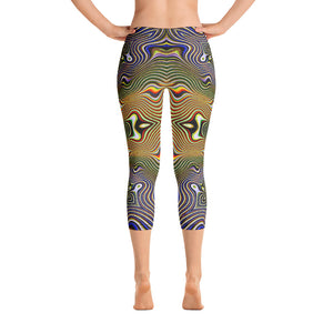 Ritual Capri Leggings