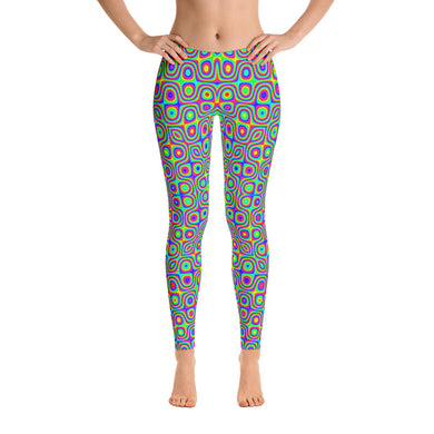 Neuron Stimulator Leggings