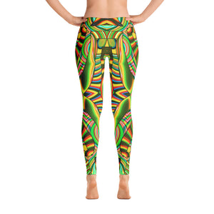 Amazonian Leggings
