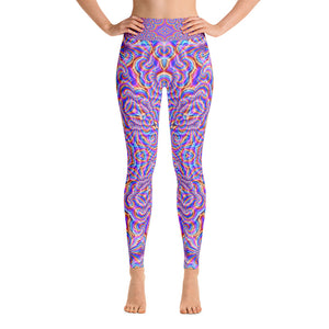 Ethereal Yoga Leggings