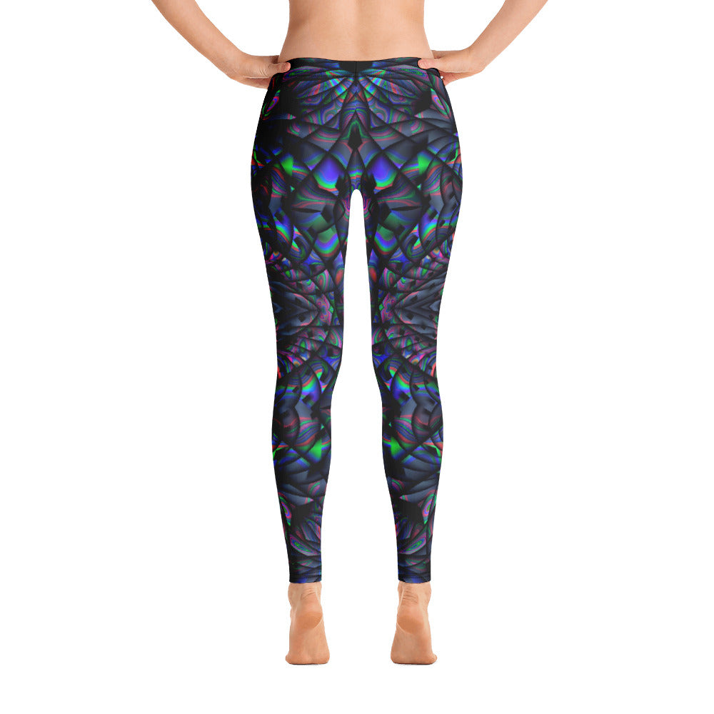 Elemental Water Leggings