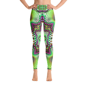 Borophyll Yoga Leggings