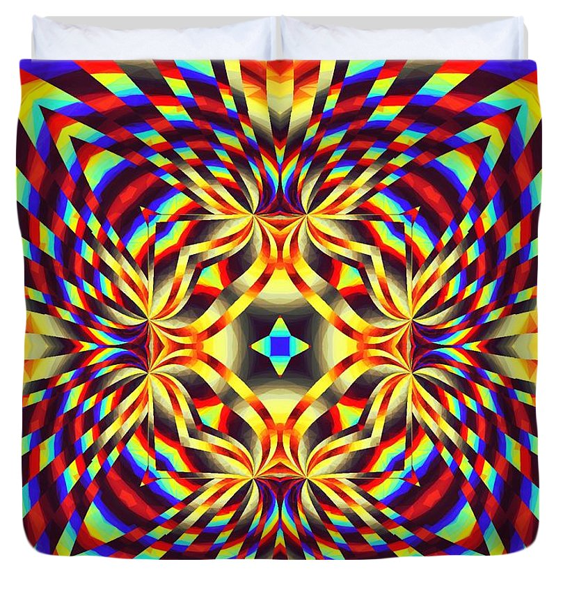 Pure Energy - Duvet Cover