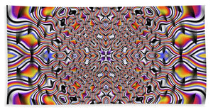 Ripples - Beach Towel