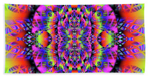 Spectra - Beach Towel