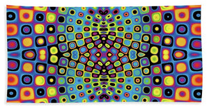 Spores - Beach Towel