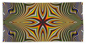 Tribal - Beach Towel
