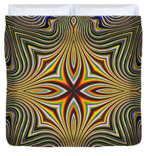 Tribal - Duvet Cover