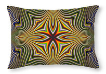Tribal - Throw Pillow