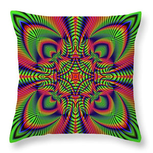 Tropical - Throw Pillow
