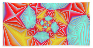 Vortex - Beach Towel