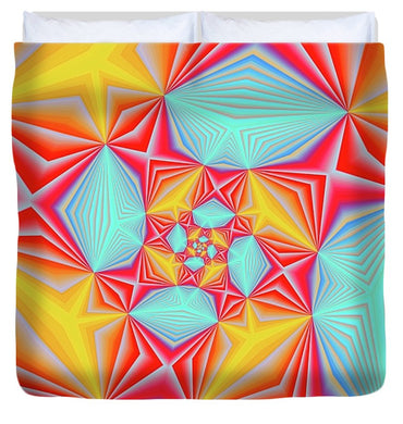 Vortex - Duvet Cover