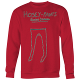 HOSEY PANTS CREW NECK SWEATER
