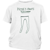 HOSEY PANTS YOUTH T-SHIRT