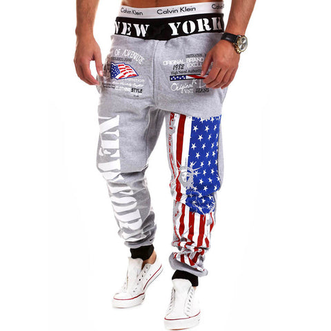 NEW YORK AMERICAN SWEAT PANTS
