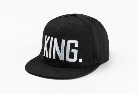 ONE SIZE FITS ALL KING SNAP BACK