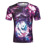 ASTRAL CLOUD 3D PRINT T-SHIRT