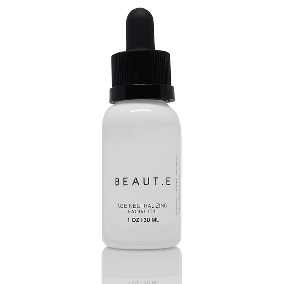 Age Neutralizing Facial Oil