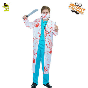 2018 Adult Men Murder Doctor Killjoy Costume Halloween Role Play Murder Doctor Clothes Halloween Cosplay Scary  sc 1 st  Mystery Murder u0026 More & 2018 Adult Men Murder Doctor Killjoy Costume Halloween Role Play ...