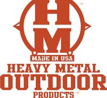 Heavy Metal Outdoor Products