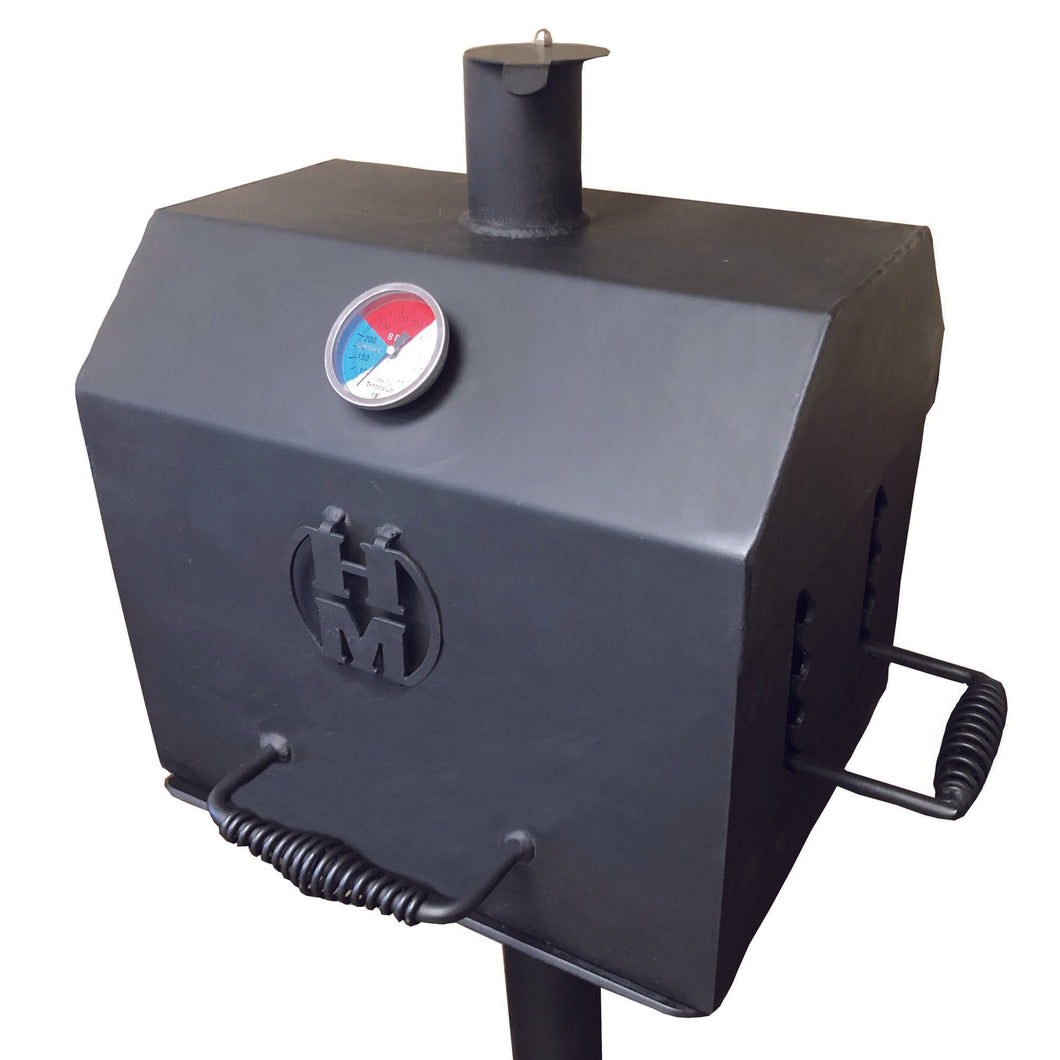 Charcoal Grill: Small