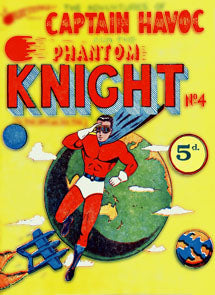 The Phantom Knight