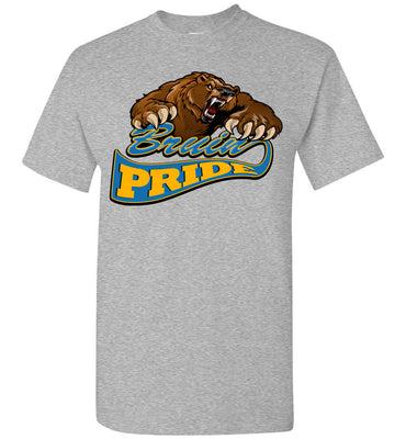 Bruin Pride T-Shirt (Youth)