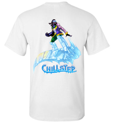 Capes & Chaos Chillstep T-Shirt (Unisex)