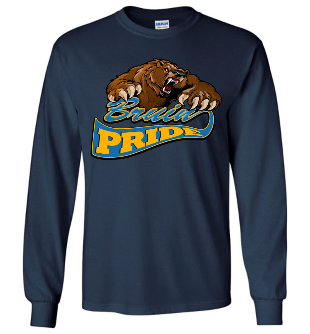 Bruin Pride Long Sleeve (Youth)