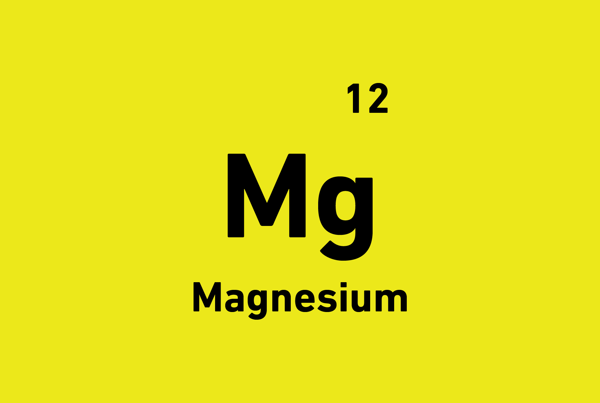 Magnesium and Hydration